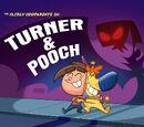 Turner e o Au-Au
