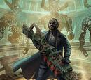 Cataclysm: Ultimates Vol 1 1
