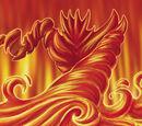 Призрак Огня