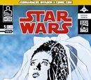Star Wars 5 (Ediouro)