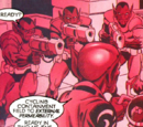 Purifiers (Skrulls) (Earth-616)