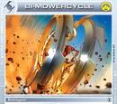 Bi-Mowercycle