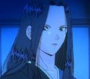 Antepasada de Yusuke