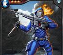 Cobra Officer (Event) R3
