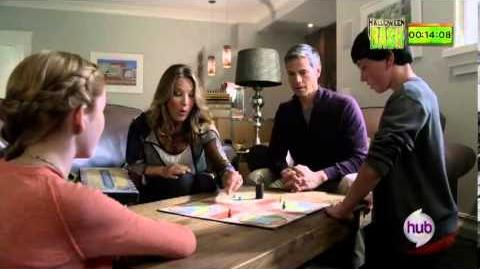 The Haunting Hour Worry Dolls Full Episode