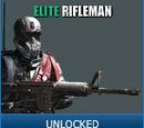 Elite Rifleman