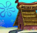 Weenie Hut