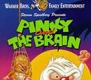 Pinky y Cerebro: Ratones de la Jungla