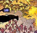 Wakandan Army (Earth-616)
