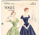 Vogue 7696
