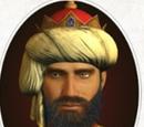 Humayun I of Mamelukes
