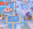 World 3 (Super Mario 3D World)