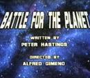 Batalla Por El Planeta (Animaniacs)/Galería
