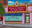 Phineas Q. Butterfat's Ice Cream Parlor