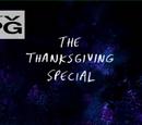 El Especial del Día de Acción de Gracias