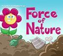 Força da Natureza