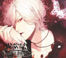 Diabolik Lovers MORE,BLOOD Vol.8 Subaru Sakamaki