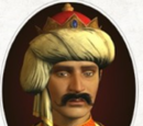 Mehmed I of Barbary States