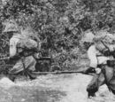 Japanese Reconnaissance Tactics