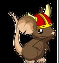 Ratón con Casco de Vikingo.png