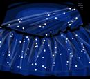 Night Sky Prom Dress