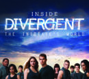 "Gcheung28/New ""Inside Divergent"" Book Cover Revealed"