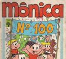 Mônica nº 100 (Editora Abril)
