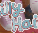 Silly Hair Dolls