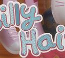 Silly Hair Dolls
