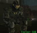 Foxtrot 508