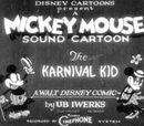 Cortometrajes de Minnie Mouse
