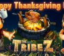 Thanksgiving Update 2013