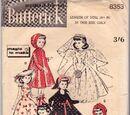 Butterick 8353