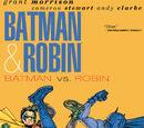Batman and Robin: Batman vs. Robin (Collected)