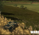 AirLand Battle vehicle images