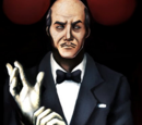 Tonipelimies/Fake DLC Character: Alfred Pennyworth