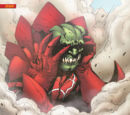 Red Lanterns Vol 1 25/Images
