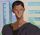 Shinobu Sensui