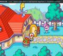Casa de Mario y Luigi