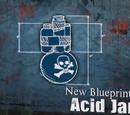 Tarro ácido