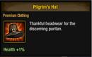 Tlsdz pilgrim hat item.PNG