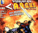 Forever Evil: A.R.G.U.S. Vol 1 2