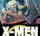 Marvel Knights: X-Men Vol 1 2