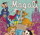 Magali Nº 368 (Editora Globo)