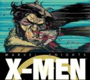 Marvel Knights: X-Men Vol 1 3