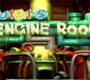 Luigi's Engine Room