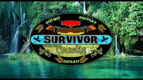TTJ's Survivor Croatia Intro