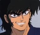Akira Fudo (OVA)