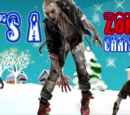 It's a Zombie Christmas!