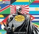 Batman Incorporated Storylines